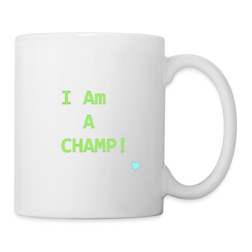 Champion - Coffee/Tea Mug