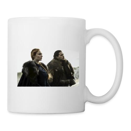 Game Of Throns - Coffee/Tea Mug