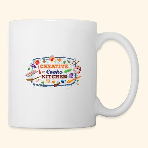 Creative Cooks Kitchen - Coffee/Tea Mug