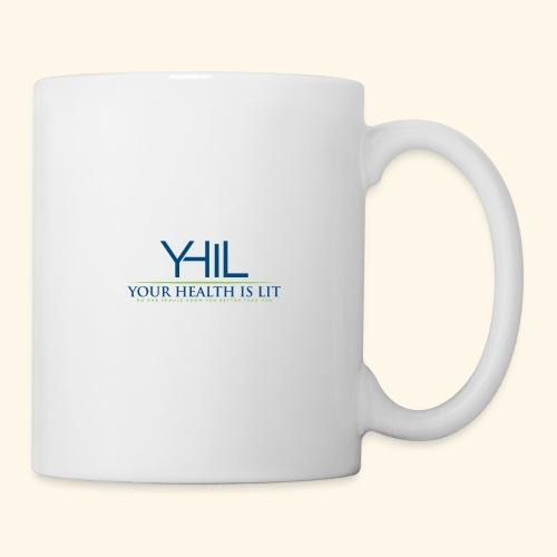 YHIL - Coffee/Tea Mug