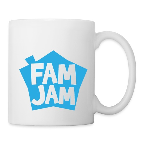 FAM JAM - Coffee/Tea Mug