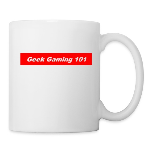 geek gaming bogo - Coffee/Tea Mug