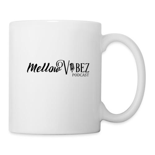 MellowVibez - Coffee/Tea Mug