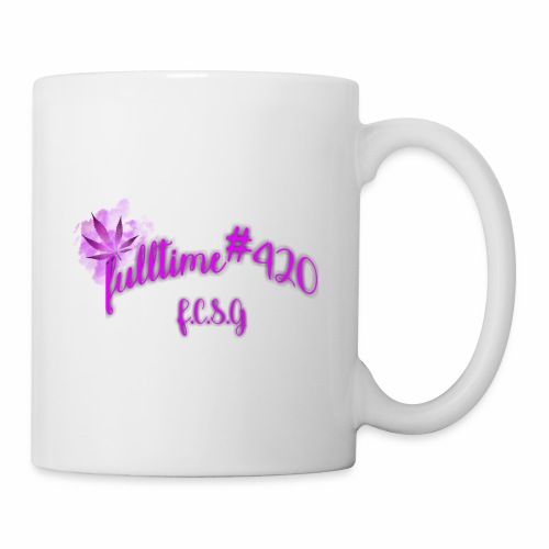 fulltime420 - Coffee/Tea Mug