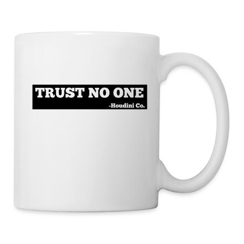 Trust No One - Coffee/Tea Mug