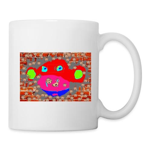 monkey by brax - Coffee/Tea Mug