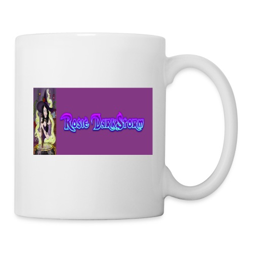 therosiedarkshow - Coffee/Tea Mug