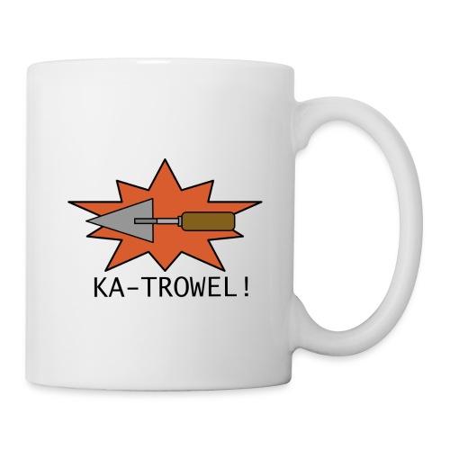 Trowel Power - Coffee/Tea Mug