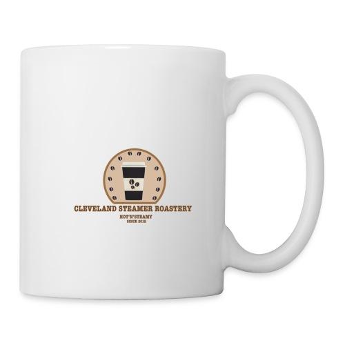 Cleveland Steamer Roastery - Coffee/Tea Mug