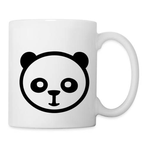 Panda bear, Big panda, Giant panda, Bamboo bear - Coffee/Tea Mug