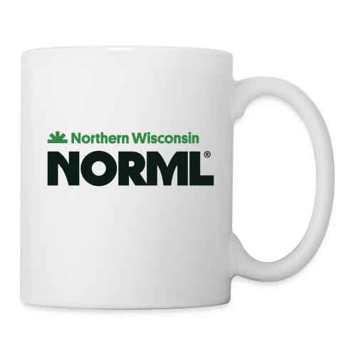 Northern Wisconsin NORML - Coffee/Tea Mug