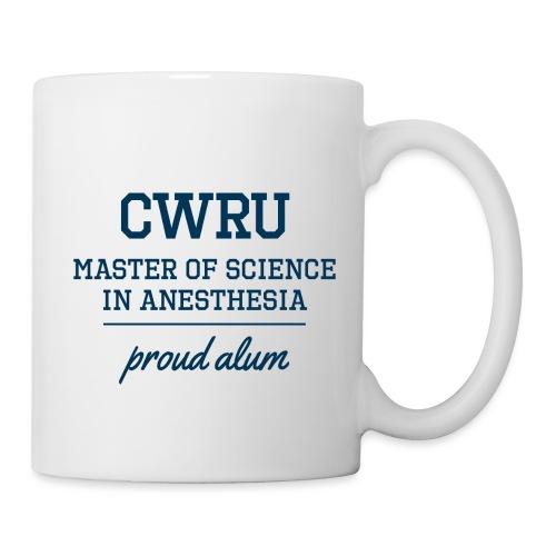 Proud Alum - Coffee/Tea Mug