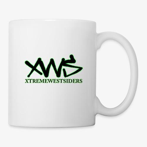 XWS Logo - Coffee/Tea Mug