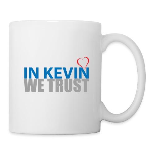 tshirtinkevinwetrust2 - Coffee/Tea Mug
