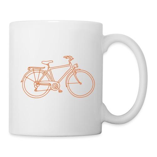 Bicycle - Coffee/Tea Mug