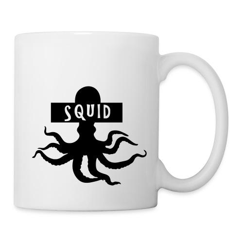 El Squido - Coffee/Tea Mug
