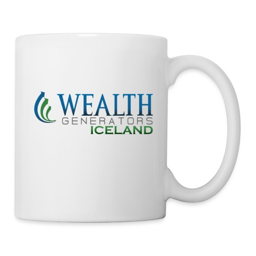 WGiCELAND - Coffee/Tea Mug