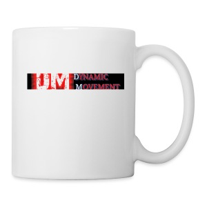 dominic-2Blogo_Easy-Resize-com - Coffee/Tea Mug