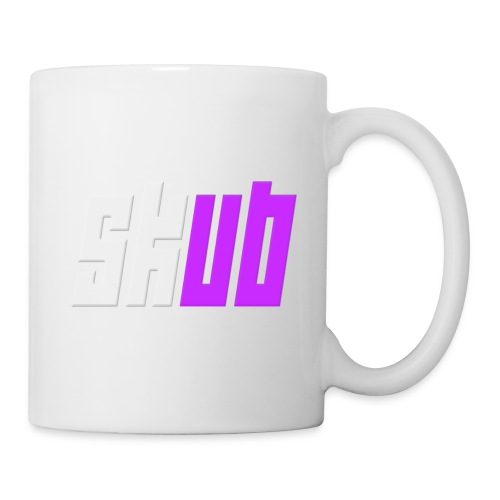 SKUB logo - Coffee/Tea Mug