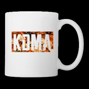 KDMA Color - Coffee/Tea Mug