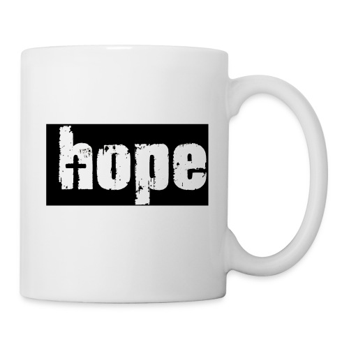 1-Hope - Coffee/Tea Mug