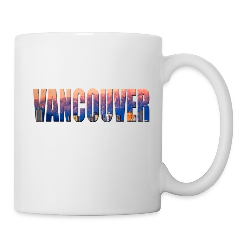 Sweet Vancouver Tees - Coffee/Tea Mug