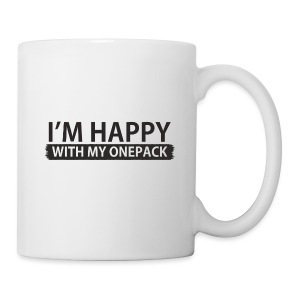ONEPACK - Coffee/Tea Mug