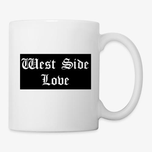 westsidelove - Coffee/Tea Mug