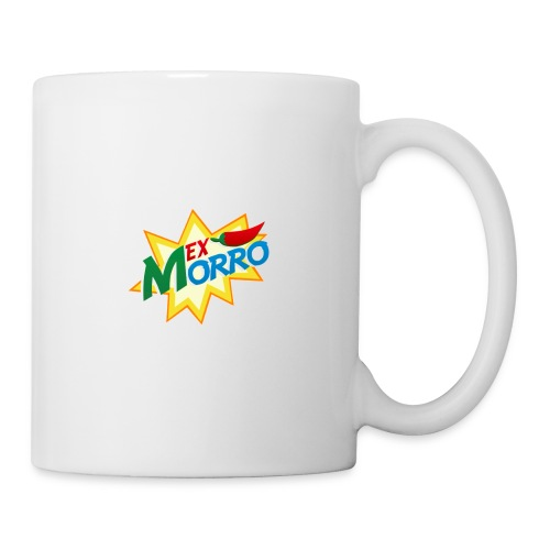 LOGO MEXMORRO - Coffee/Tea Mug