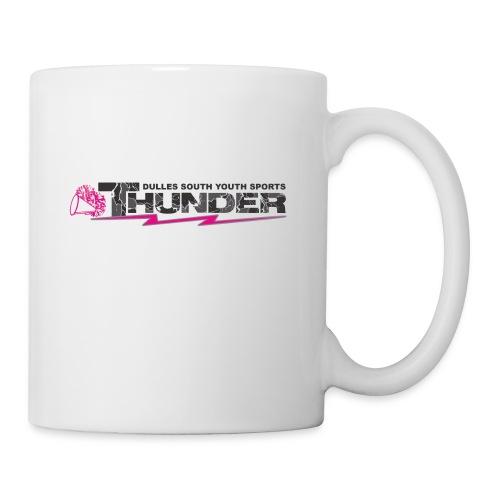 DSYS Cheer Logo - Coffee/Tea Mug