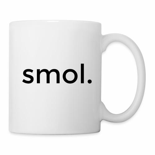 smol. - Coffee/Tea Mug