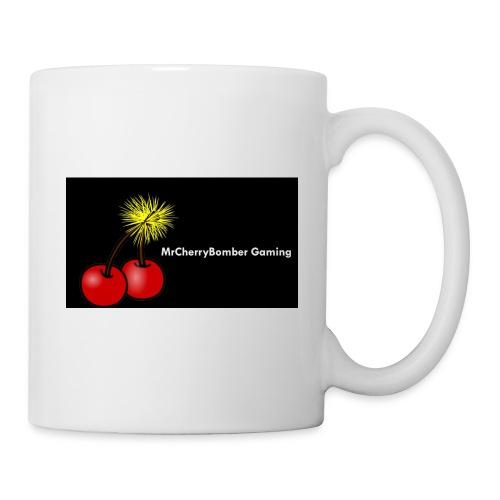MrCBlogo - Coffee/Tea Mug