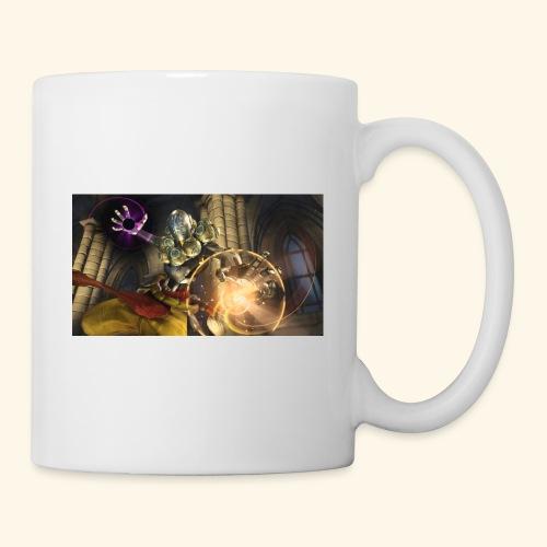 Zenyatta - Coffee/Tea Mug
