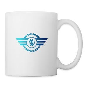 God's Favourite Logo - Coffee/Tea Mug