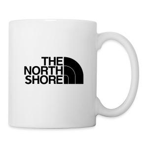 The North Shore Logo - Coffee/Tea Mug