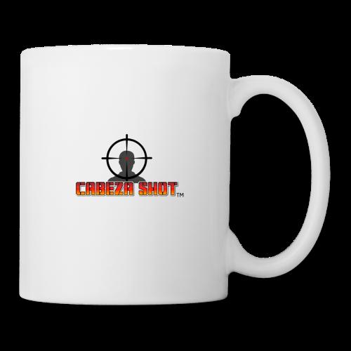 CABEZA SHOT - Coffee/Tea Mug