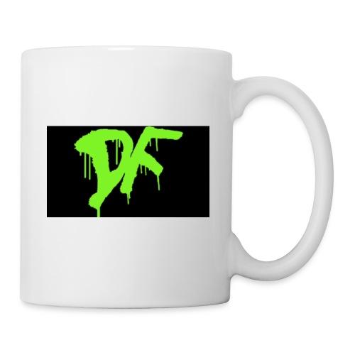 grim - Coffee/Tea Mug