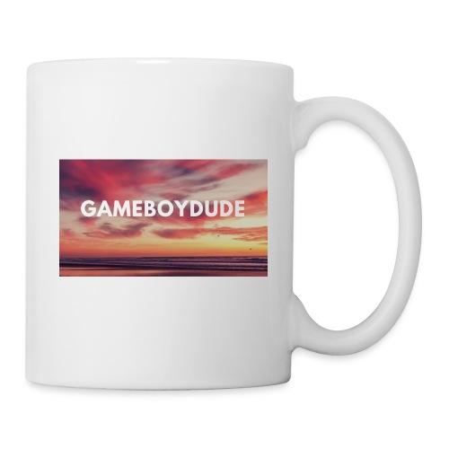GameBoyDude merch store - Coffee/Tea Mug