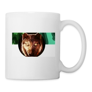 Jaxon EvansYT - Coffee/Tea Mug