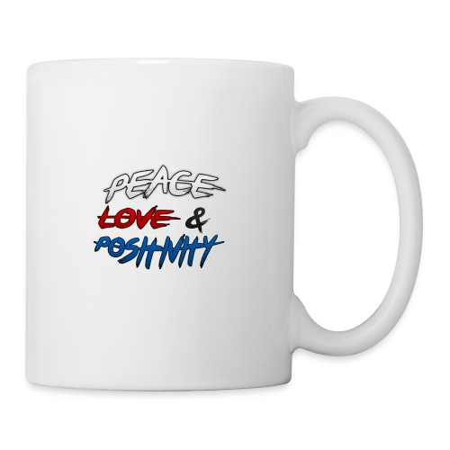 PL&P Logo - Coffee/Tea Mug
