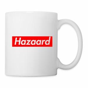Hazaard Box Logo - Coffee/Tea Mug