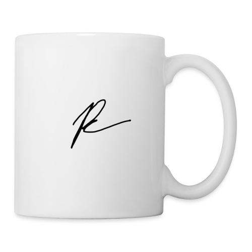 Paul Clair (PC) Signature - Coffee/Tea Mug