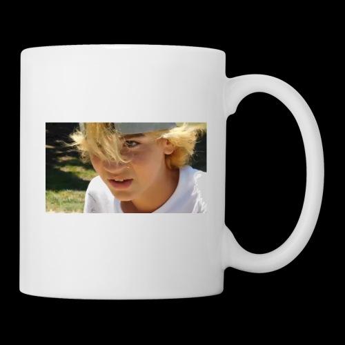 EEEEEEEEE - Coffee/Tea Mug