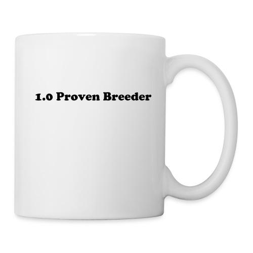 1.0 Proven Breeder - Coffee/Tea Mug