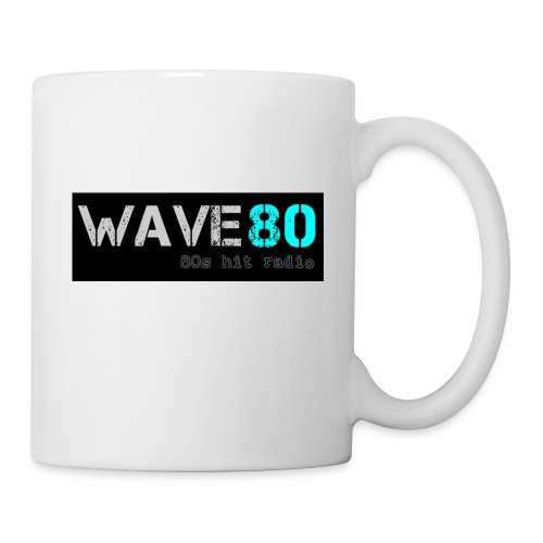 Main Logo - Coffee/Tea Mug