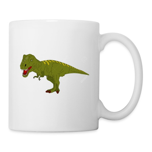 trex - Coffee/Tea Mug