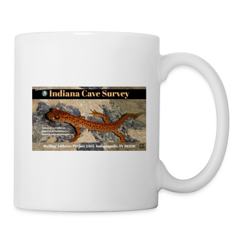 ICS Business Card General - Coffee/Tea Mug