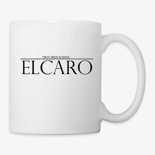Elcaro Header - Coffee/Tea Mug