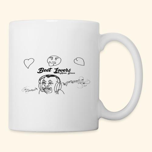 BeetLovers.tk's official Music Man Collection - Coffee/Tea Mug