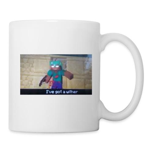 Black hatters - Coffee/Tea Mug